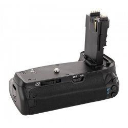 Meike BG-E14 x Canon EOS 70D Battery Grip Impugnatura