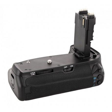 Meike BG-E14 per Canon EOS 70D Battery Grip Impugnatura