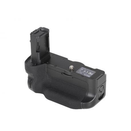 Meike MK-A7II Battery grip Impugnatura per fotocamera Sony A7RII A7II come Sony VG-C2EM