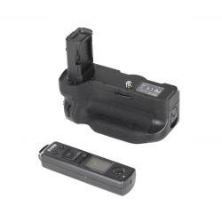 Meike MK-A7II Battery grip Impugnatura per fotocamera Sony A7RII A7II + telecomando come VG-C2EM