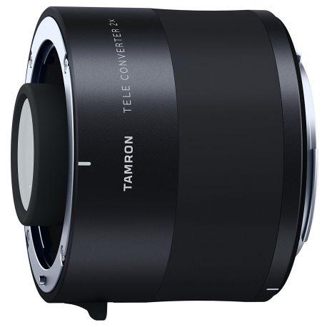 Tamron TC-X20 2.0x Teleconverter (A022) per Nikon
