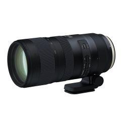 Obiettivo Tamron SP 70-200mm f2.8 Di VC USD G2 (A025) per Canon