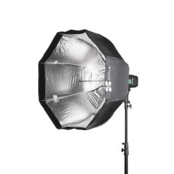 Quadralite Flex 80cm Octa Softbox Fast Folding