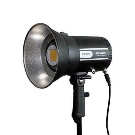 Yongnuo YN100 faro faretto Video Studio LED luce continua YN-100
