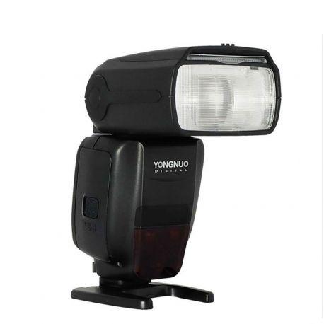 Yongnuo YN600EX-RT II flash illuminatore Speedlite TTL per Canon