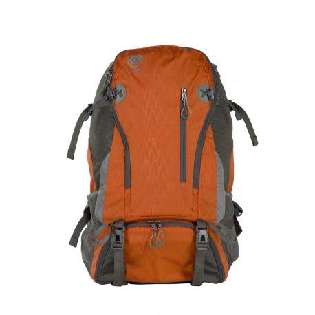 Genesis Denali backpack zaino fotografico arancione