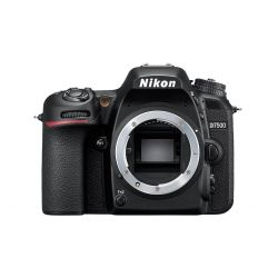 Fotocamera Nikon D7500 body