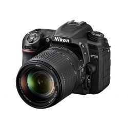 Nikon D7500 kit obiettivo 18-140mm f/3.5-5.6G VR