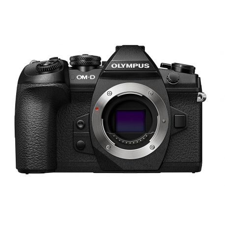 Fotocamera Olympus OM-D E-M1 Mark II Body Nero