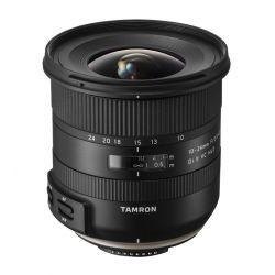Obiettivo Tamron 10-24mm F3.5-4.5 Di VC HLD (B023) per Nikon