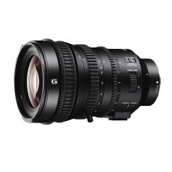 Obiettivo Sony E PZ 18-110mm F4 G OSS SELP18110G