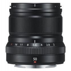 Obiettivo FUJINON Fuji XF 50mm f/2