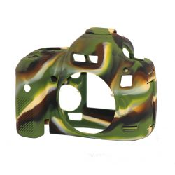 EasyCover Canon 5D camouflage case in silicone