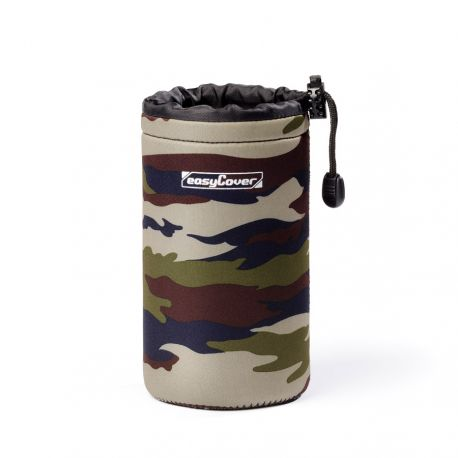 Protezione per obiettivo EasyCover custodia lens case x-large camouflage