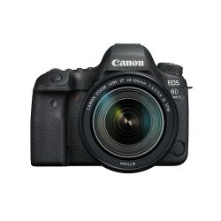 Fotocamera Canon EOS 6D Mark II Kit 24-105mm f/3.5-5.6 IS STM