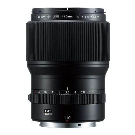 Obiettivo FUJINON GF 110mm F2 R LM WR per Fuji Fujifilm G-Mount