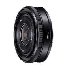 Obiettivo Sony SEL20F28 E 20mm F2.8 E-Mount