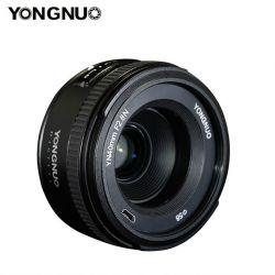 Obiettivo Yongnuo 40mm YN40mm F2.8N per Nikon
