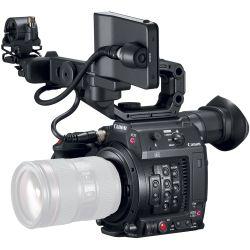Videocamera Canon EOS C200 Cinema Camera Body solo corpo