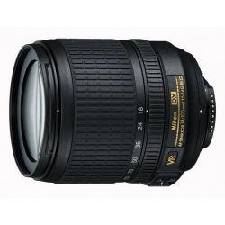 Obiettivo Nikon AF-S DX Nikkor 18-105mm f3.5-5.6G ED VR PRONTA CONSEGNA