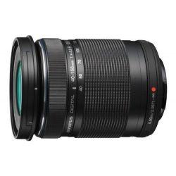 Obiettivo Olympus M.ZUIKO ED 40-150mm f/4-5.6 R Nero PRONTA CONSEGNA