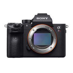 Fotocamera Sony A7R Mark III solo corpo body [MENU ENG] ILCE-7RM3