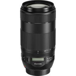 Obiettivo Canon EF 70-300mm f/4-5.6 IS II NANO USM PRONTA CONSEGNA