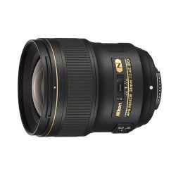 Obiettivo Nikon AF-S NIKKOR 28mm f/1.4E ED