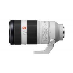 Obiettivo Sony FE 100-400mm F4.5-5.6 GM OSS Teleobiettivo G Master SEL100400GM