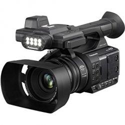 Videocamera Panasonic AG-AC30 Camcorder Garanzia Italia 2 anni