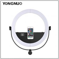 YONGNUO YN-508 Anello LED con staffa U