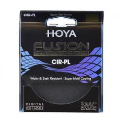 HOYA Filtro Fusion Polarizzatore Circolare 37mm Garanzia Rinowa 4 anni