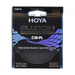 Polarizzatore Circolare HOYA Fusion POLA-CIRC. Filtro 46mm HOY PLCF46 Garanzia Rinowa 4 anni