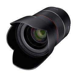 Obiettivo Samyang AF Autofocus 35mm F1.4 AF per Sony E-Mount