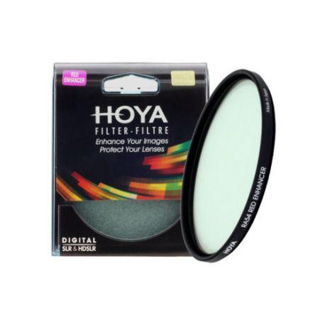 Filtro Hoya RA54 Red Enhancer 52mm