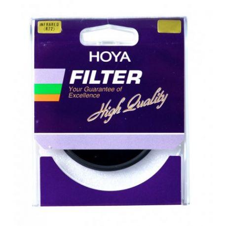 HOYA Filtro Infrarossi IR72 82mm HOY IR82