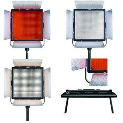 Yongnuo YN 900 II 5500K illuminatore LED professionale