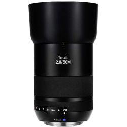 Obiettivo Carl Zeiss Touit 50mm 2.8/50mm per Fujifilm X-Mount