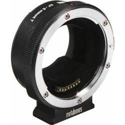 Metabones adattatore da Canon EF a Sony T mount V