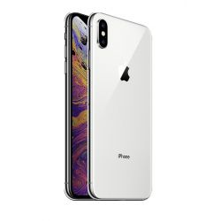Apple iPhone Xs Max 256Gb Argento - Silver