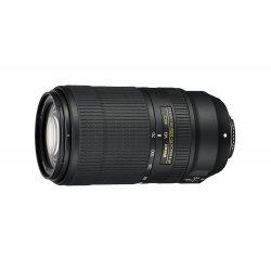 Obiettivo Nikon AF-P FX Nikkor 70-300mm F/4.5-5.6E ED VR