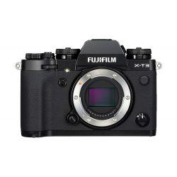 Fotocamera Fuji Fujifilm X-T3 Body solo corpo nero