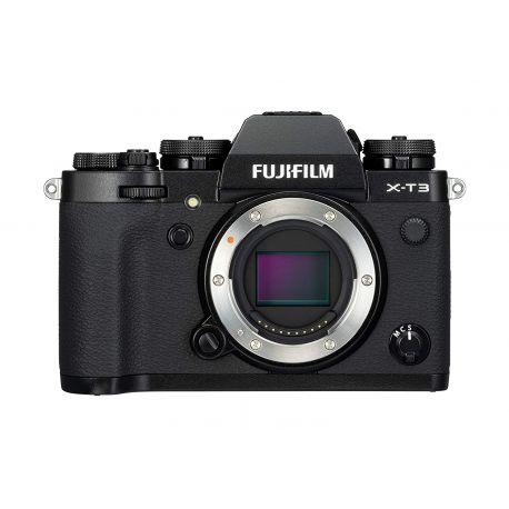 Fotocamera Fujifilm X-T3 Body nero