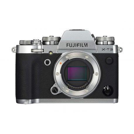 Fotocamera Fujifilm X-T3 Body Silver