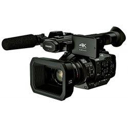 Videocamera Panasonic AG-UX180 4K Camcorder [MENU ENG]