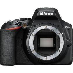 Fotocamera Nikon D3500 body solo corpo macchina [MENU ENG]