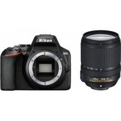 Fotocamera Nikon D3500 Kit 18-140mm VR