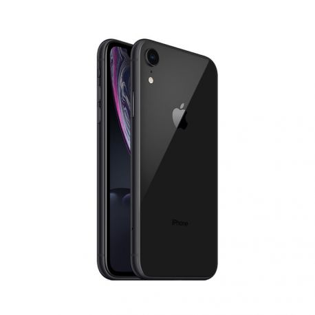 Apple iPhone XR 64GB Nero - Black