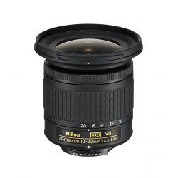 Obiettivo Nikon AF-P DX NIKKOR 10-20mm F/4.5-5.6G VR