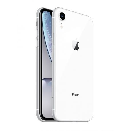 Apple iPhone XR 64GB Bianco - White